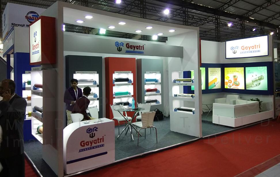 Modern Exhibition Stall Design : Exhibition booth developer modern exhibition stall design ahmedabad