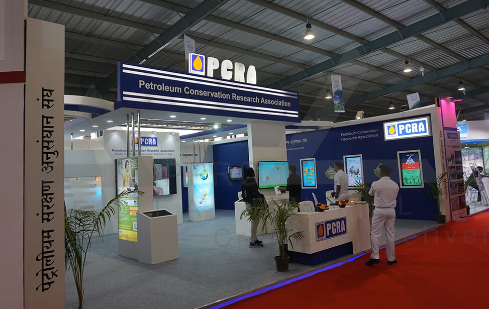 Exhibition Stall Sketch : D exhibition stall fabricator d exhibition stall design vibrant