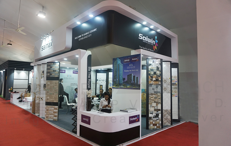 Exhibition Stall Design : Exhibition stall fabricator ahmedabad d